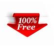 Hundred Percent Free