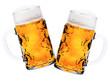 Zwei Maß Bier