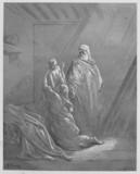 Elijah Raises the Son of the Widow of Zarephath