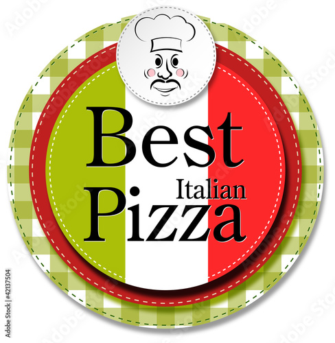 Best italian pizza