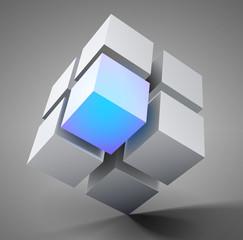 3D Vector Design