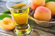 Aprikosen - Likör