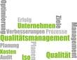 fond qualitätmanagement