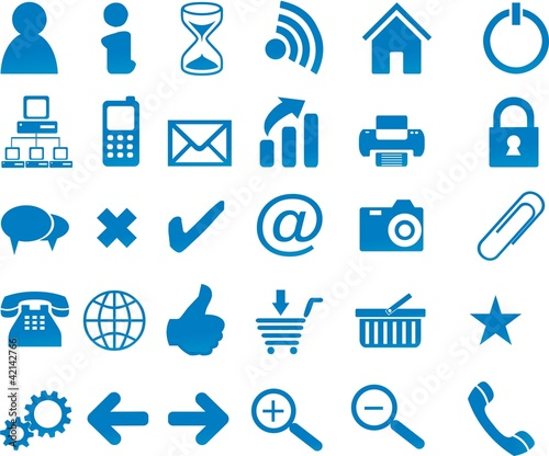 icône internet
