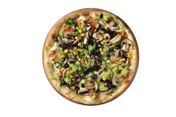 Gardener Pizza