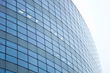 Bürogebäude - Büro - Bank