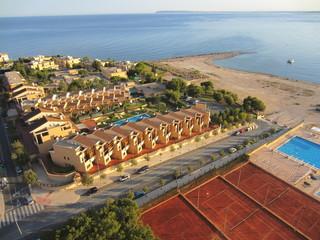 Cabo Huertas y Playa de la Almadraba Alicante