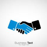 Fototapety logo business