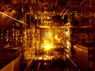 Realms of CPU