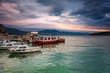 Fototapeta Europa - Dalmacja - Przystań
