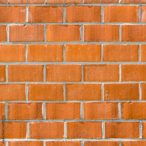 Fototapeten,orange,backstein,wand,textur