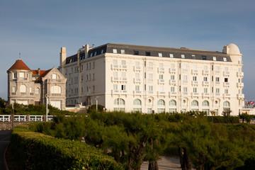 Biarritz, Pirineos Atlanticos, Aquitania, Francia