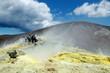 Vulcano Cratere