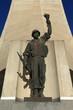 Freiheitsdenkmal in Algier