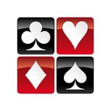 Cards Symbols Icon