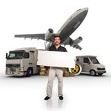 Transport information