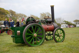 Ruston Proctor and Co Traction Engine
