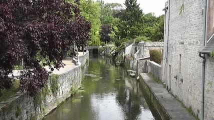 Rives de l'Aure - Bayeux