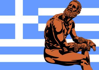 Greek boxing