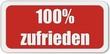 bouton 100% zufrieden