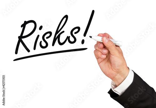 Risks !