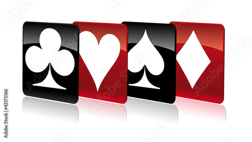 Four of Aces