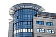 modernes Hochhaus - Büro