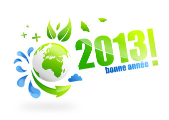 2013 Ecologie