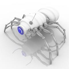 ARAIGNEE ROBOT