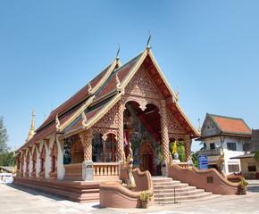 Maeon thai temple