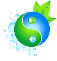 Eco yinyang