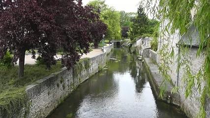 Bayeux - Rives de l'Aure