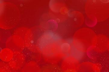 Red background Flarium Bubbles 24