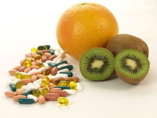 Vitamins, isolated