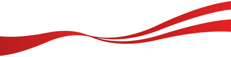 Schwung Linie Band Österreich 1:4 mit QXP 9 Datei