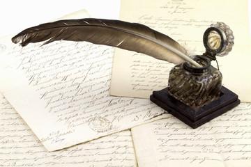 Calligrafie antiche