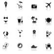 16 Icon Urlaub - Teil 1