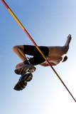 Fototapeta lekkoatletyka - mecz - Lekkoatletyka