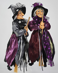 pair of witches