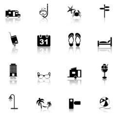 16 Icon Urlaub - Teil 2