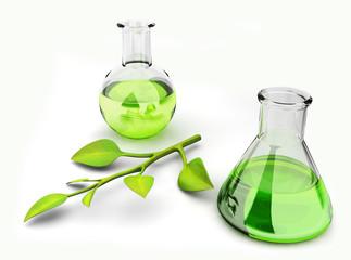 Green research - Natural medicine