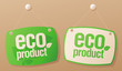 Eco product boards set