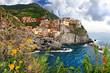 bella Italia series  - Monarola , Cinque terre