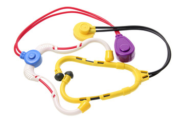 Toy Stethoscopes
