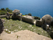 Ottoman Fort of Ali Pasha, Himara village, South Albania