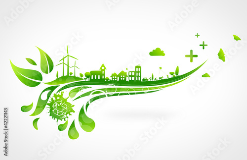 Cité verte