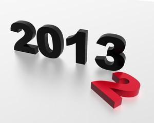 Year 2013 (render)