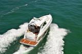 55' Cabin Cruiser