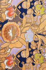 和織物の背景素材