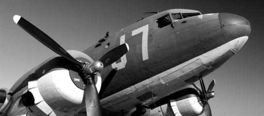 DC3 Vintage